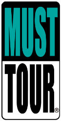 MUST TOUR Logo